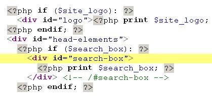 PSPad syntaxe