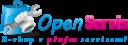 Open Servis logo