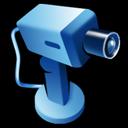 Kamera - sledování