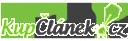 KUPčlánek.cz - logo