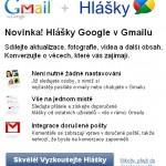 Google Hlášky – (Buzz)
