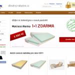 Společnost UNIS-N spustila vlastní e-shop