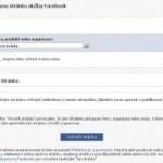 Jak si vytvořit stránku na Facebooku