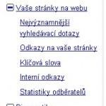 Nástroje pro webmastery Google