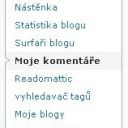 Nástěnka WordPress.com