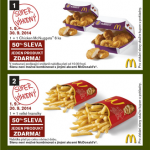 Anywhere vyvinul novou Windows Phone aplikaci pro McDonald's