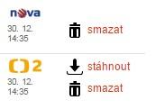 sms.cz - stahování