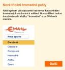 Email Seznam.cz