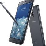 V ČR se prodává Samsung GALAXY Note Edge