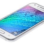 Samsung představuje nový smartphone Galaxy J1