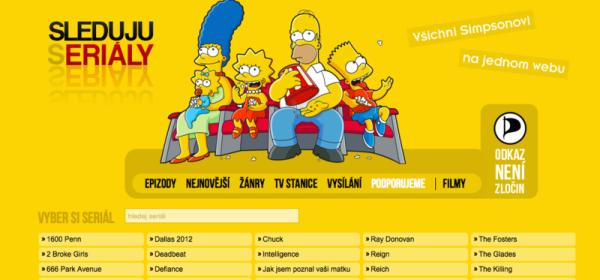 sledujuserialy.cz