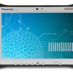 Panasonic uvádí tablet Toughpad FZ-G1 s certifikací pro explozivní prostředí