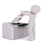 Ušetřete a pořiďte do firmy repasované tiskárny