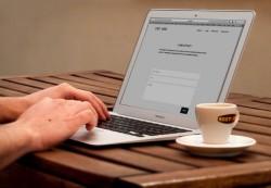 trendy ve webdesignu