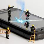 Ochranné sklo na mobil? Při podnikání je nevyhnutelné!